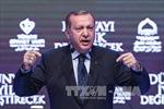 Thổ Nhĩ Kỳ xem xét lại 'từ A đến Z' quan hệ với EU