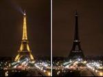 Giờ Trái Đất 2017: Tắt đèn giúp giảm ô nhiễm ánh sáng