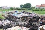 Ô nhiễm làng nghề Hà Nội - Bài 2: Để ô nhiễm không còn là nỗi ám ảnh