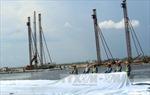 Đẩy nhanh tiến độ thực hiện dự án Trung tâm điện lực Sông Hậu