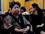 Khởi tố và khám nhà bà Hứa Thị Phấn - cựu cổ đông Ngân hàng Đại Tín