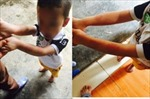Vụ dọa thả bé 4 tuổi vào máy vặt lông gà: Đình chỉ công tác hiệu trưởng