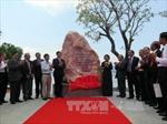 Phó Chủ tịch nước dự Lễ kỷ niệm 40 năm xây dựng đại thủy nông Phú Ninh