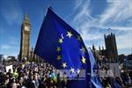 Lãnh đạo EU ký Tuyên bố Rome về tương lai không có Anh