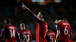 Cristiano Ronaldo sút phạt trái phá từ khoảng cách gần 30m, Bồ Đào Nha thắng dễ Hungary