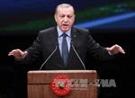 Thổ Nhĩ Kỳ sẽ trưng cầu dân ý về rút lui khỏi tiến trình gia nhập EU