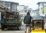 IS có thể thiết lập Nhà nước Hồi giáo ở Philippines