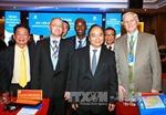 Thủ tướng kêu gọi nhiều 'con sếu lớn' đầu tư vào Quảng Nam