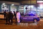 Cảnh sát Đức biết âm mưu vụ đâm xe tải ở Berlin từ 9 tháng trước