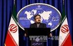 Iran trừng phạt 15 công ty Mỹ vì ủng hộ Israel