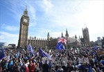 9 tháng sau trưng cầu Brexit, 'sóng ngầm' dần lộ diện