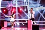 The Voice 2017: Cộng đồng mạng bức xúc vì HLV Noo chọn Han Sara, loại Tuấn Anh