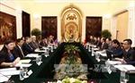 Việt Nam - Philippines chia sẻ về an ninh, an toàn hàng hải