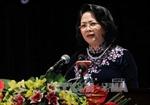 Phó Chủ tịch nước: Chú trọng khen thưởng người lao động