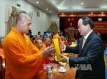 21 chùa Việt Nam tại Thái Lan là biểu tượng gắn bó giữa hai đất nước