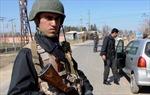 Giới chức an ninh Afghanistan vượt qua cuộc bỏ phiếu tín nhiệm tại Quốc hội