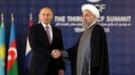 Hợp tác Nga-Iran báo hiệu một trật tự mới ở Trung Đông