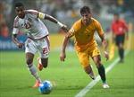 Lịch trực tiếp vòng loại World Cup và Asian Cup ngày 28-29/3