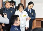 Hàn Quốc đưa bê bối chính trị Choi Soon-sil lên màn bạc