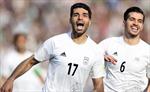 Iran, Nhật Bản tiến sát VCK World Cup 2018, Trung Quốc chuẩn bị tạm biệt 'giấc mơ'