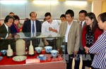 Lễ hội Đền Hùng 2017: Trưng bày hơn 500 cổ vật từ thời sơ sử đến thế kỷ XIX