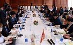 Việt Nam- Hàn Quốc hợp tác về quản lý nguồn tài nguyên
