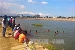 Gia Lai: Rủ nhau tắm sông Sê San, 4 học sinh tử vong vì đuối nước