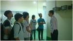 Nghiên cứu xây dựng Trung tâm gia tốc tại Việt Nam