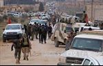 Thổ Nhĩ Kỳ tuyên bố ngừng chiến dịch quân sự tại Syria