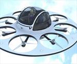 Italy thiết kế máy bay chở khách như UFO