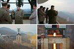 Triều Tiên cảnh báo tấn công phủ đầu Mỹ