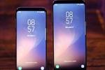 Samsung ra mắt Galaxy S8 'sát thủ iPhone' sau sự cố Note 7