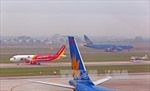 Cục Hàng không tái đề xuất dự án 'đuổi chim' nghìn tỷ tại sân bay