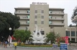 Hội nghị Nhi khoa Việt Nam - Hoa Kỳ lần thứ VI