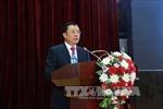 Việt Nam chia sẻ kinh nghiệm quản lý thuế, hải quan và kho bạc