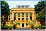 Ủy ban Tư pháp của Quốc hội thẩm tra Đề án vị trí việc làm của Tòa án nhân dân