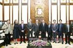 Việt Nam còn rất nhiều cơ hội cho AFP triển khai hợp tác