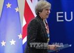 Anh tuyên bố không trả tiền bồi thường cho EU