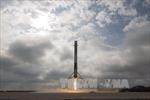 Lần đầu tiên vệ tinh được đưa lên quỹ đạo bằng tên lửa đã sử dụng