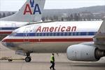 Vài phút trước giờ hạ cánh, phi công Mỹ đột ngột qua đời