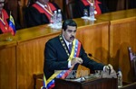 Tòa án tối cao Venezuela giành quyền lập pháp