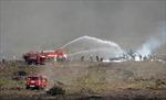 Rơi máy bay trực thăng ở xứ Wales, 5 người thiệt mạng
