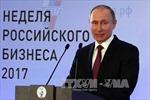 Tổng thống Nga khẳng định không can thiệp bầu cử Mỹ
