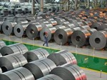 Áp dụng biện pháp chống bán phá giá với thép mạ nhập khẩu