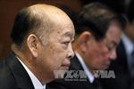 Cựu Ngoại trưởng Thái Lan bị luận tội vì cấp hộ chiếu cho ông Thaksin