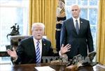 Tổng thống Mỹ kêu gọi phe bảo thủ của đảng Cộng hòa hợp tác