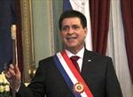Biểu tình lớn phản đối sửa đổi Hiến pháp tại Paraguay