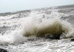 Đêm nay và ngày mai (2/4), khu vực Bắc Biển Đông tiếp tục có gió Đông Bắc giật cấp 8-9