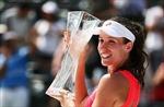 Johanna Konta vô địch Miami mở rộng, quần vợt nữ Anh tỏa sáng