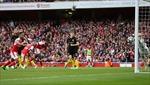 Arsenal và Man City chia điểm tại Emirates